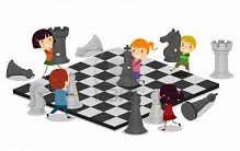 childchess